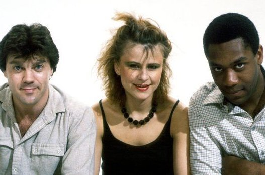 Three of a Kind (1981-1983)