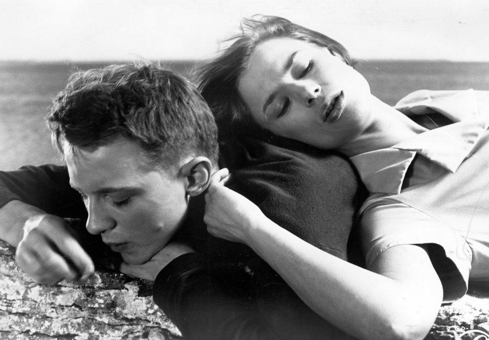 Through a Glass Darkly (1961)