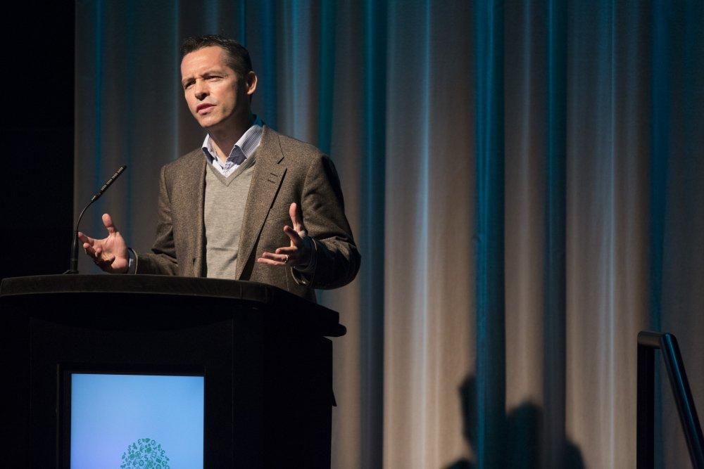 Tim Cagney, Deputy CEO, BFI