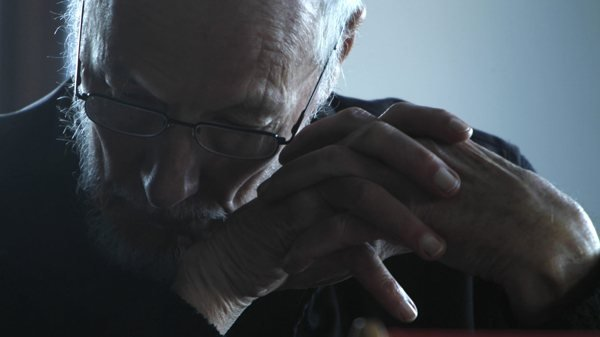 Collins' 2011 film Tim Robinson: Connemara