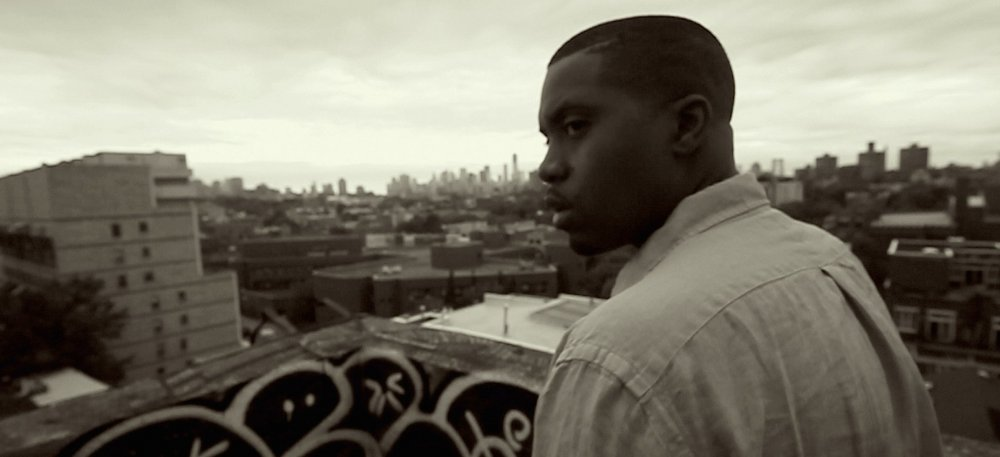 Time Is Illmatic (2014)