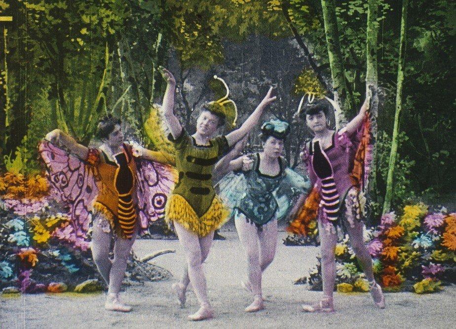 Tit for Tat (1906)