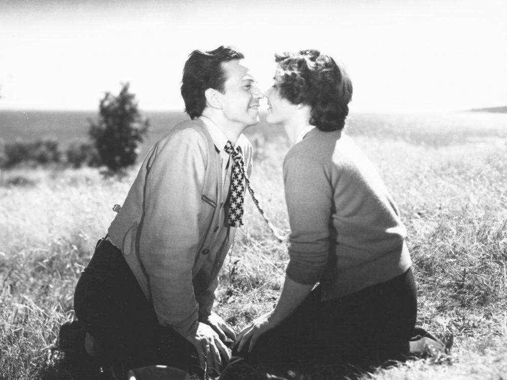 To Joy (1950)