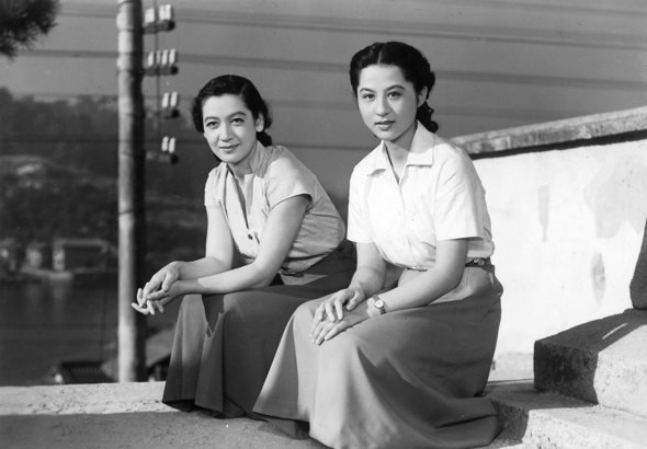 Tokyo Story, our filmmakers' top film