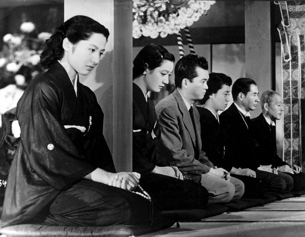 Tokyo Story (Tokyo Monogatari)