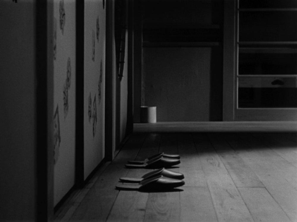 Tokyo Story (1953)