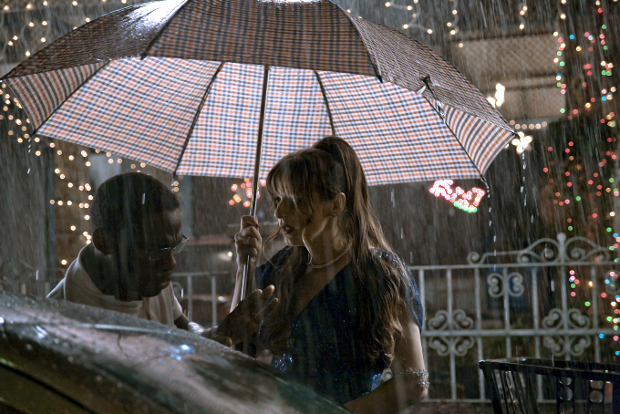 Tomorrow Never Again (Amanha Nunca Mais, 2011)