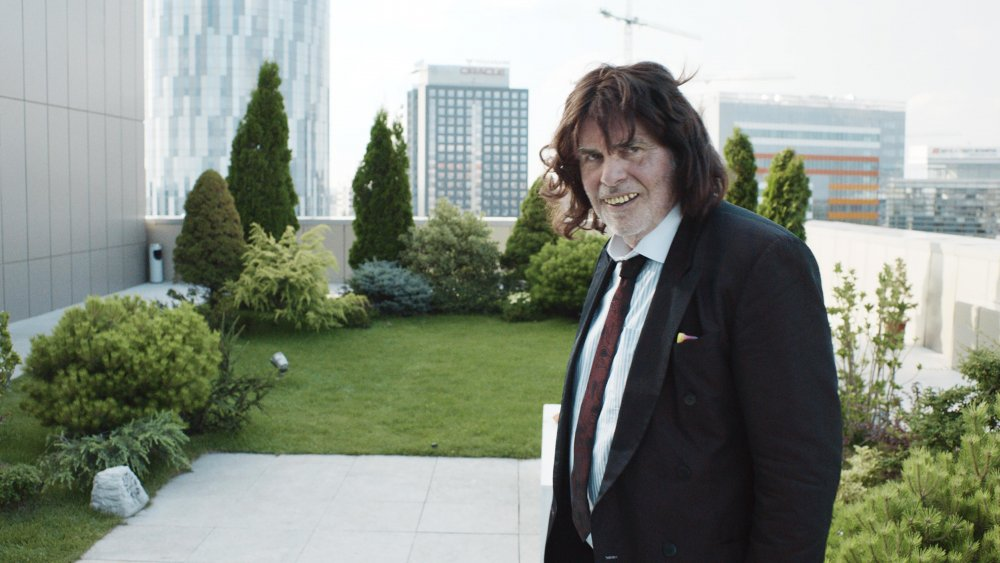 Maren Ade's competition entry Toni Erdmann