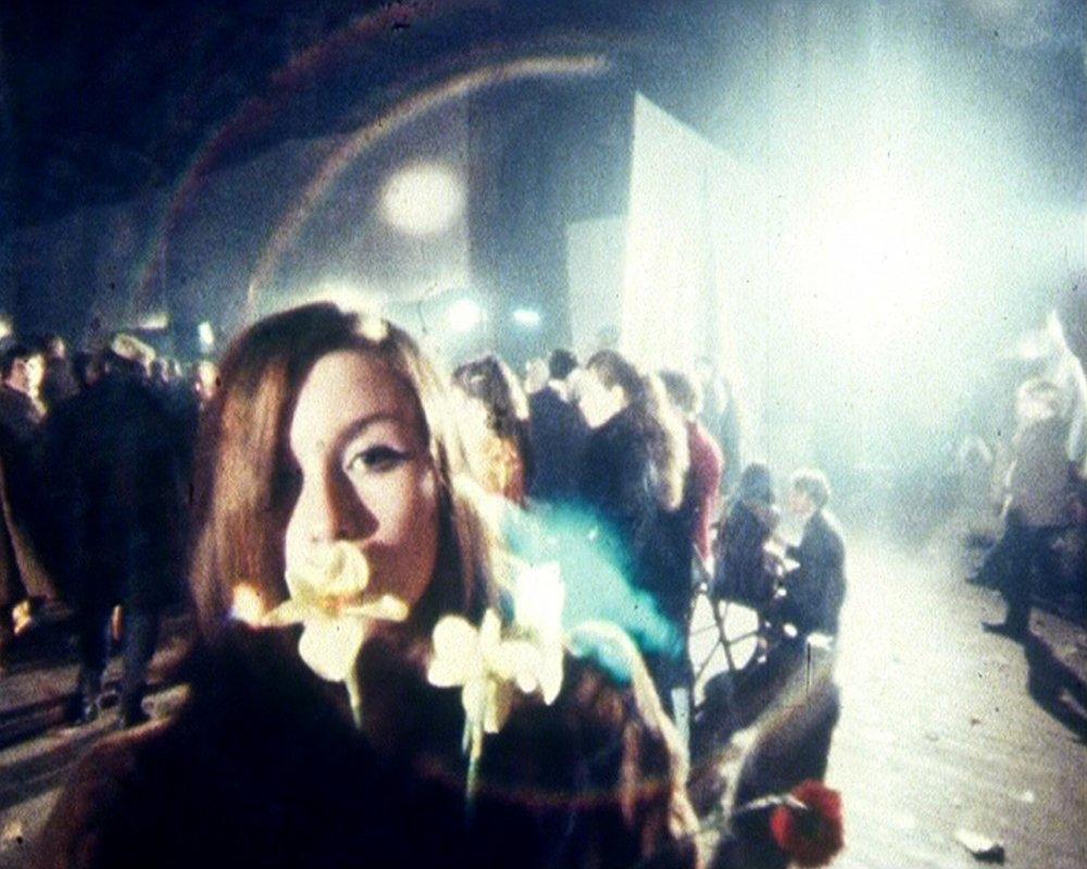Tonite Let's All Make Love in London (1968)