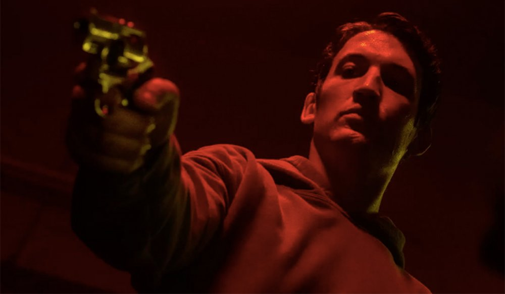 Too Old to Die Young: Nicolas Winding Refn's timely