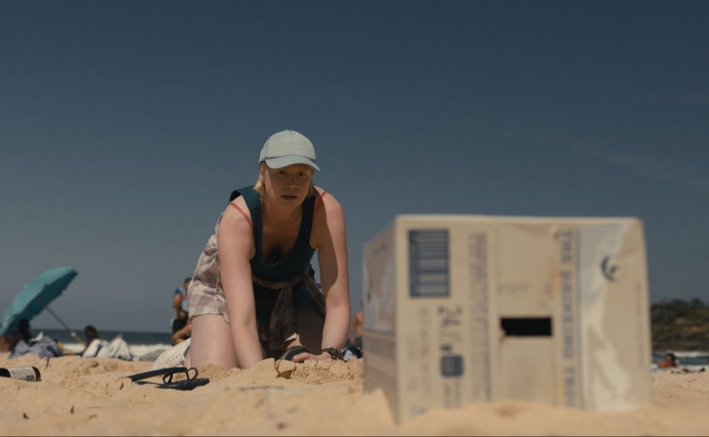 Gwendoline Christie as Miranda