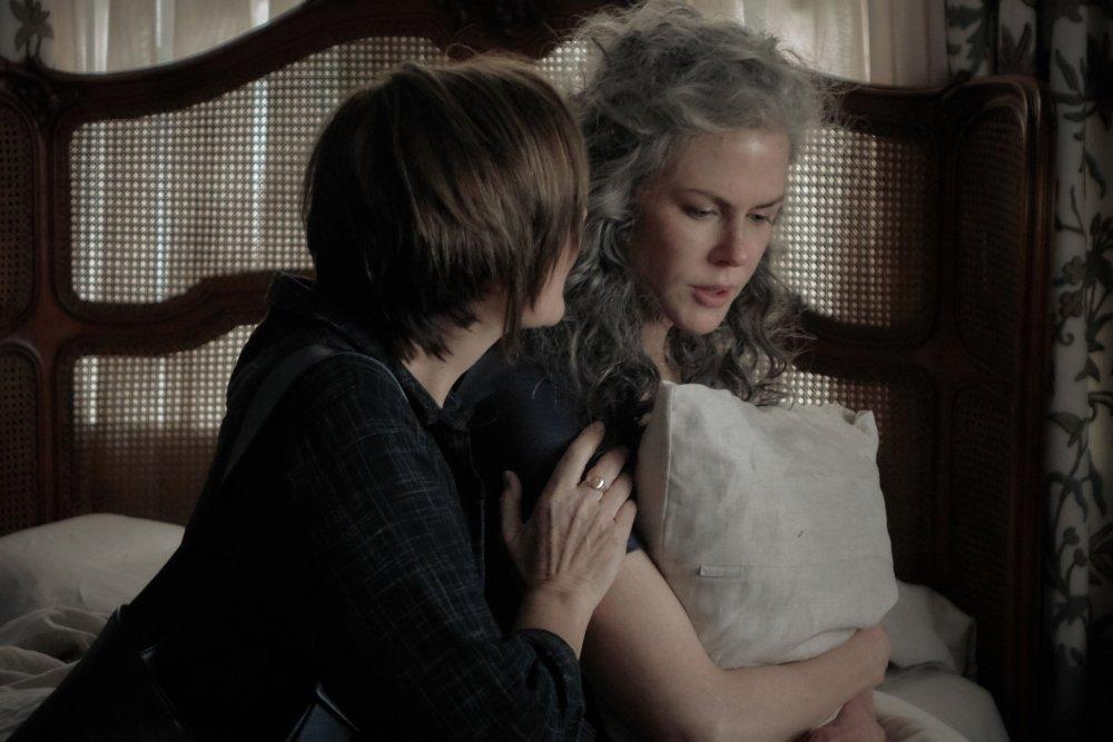 Nicole Kidman as Julia
