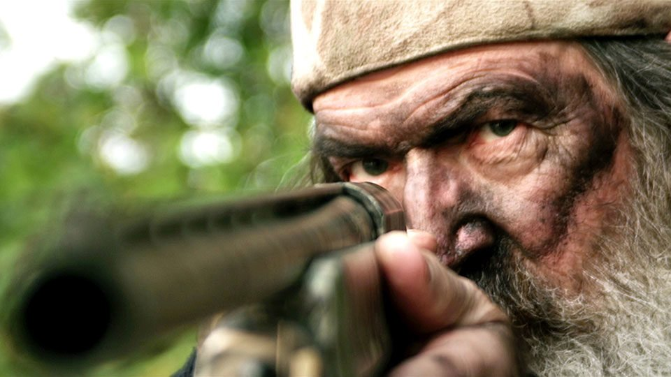 The Torchbearer, Steve Bannon's showcase for the Christian absolutism of Christian evangelist and reality TV star Phil Robertson