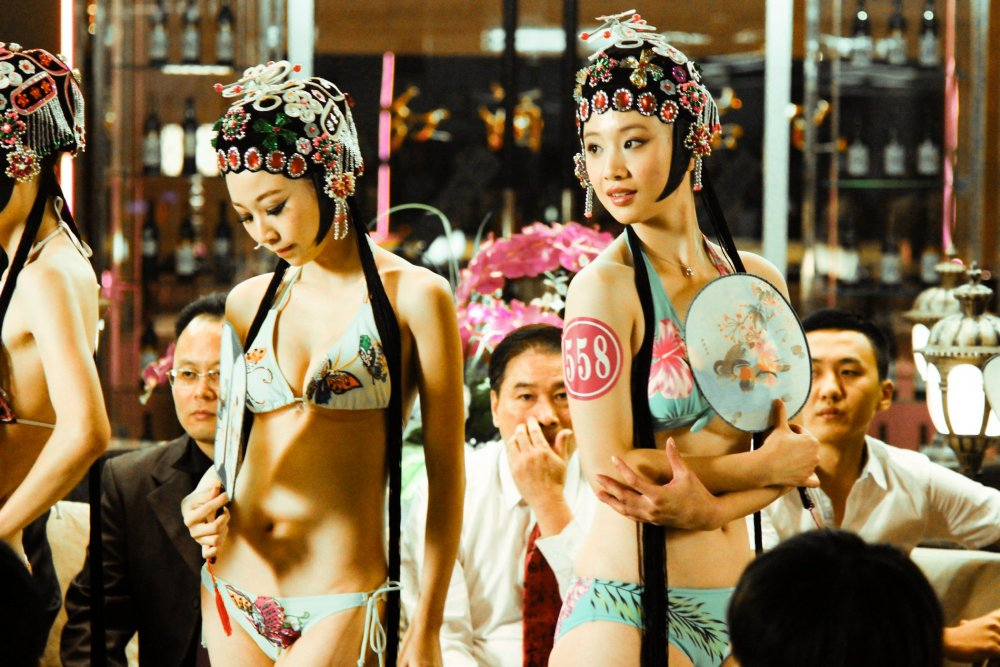 A Touch of Sin (Tian Zhu Ding, 2013)