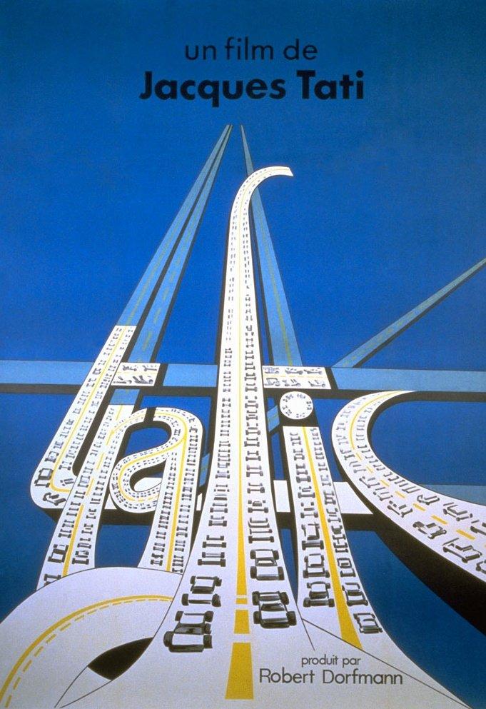 Traffic (1971)