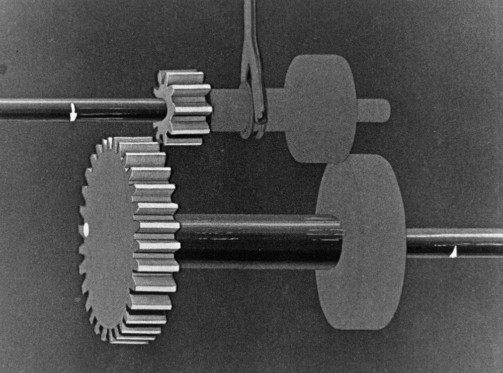 Transfer of Power (1939)