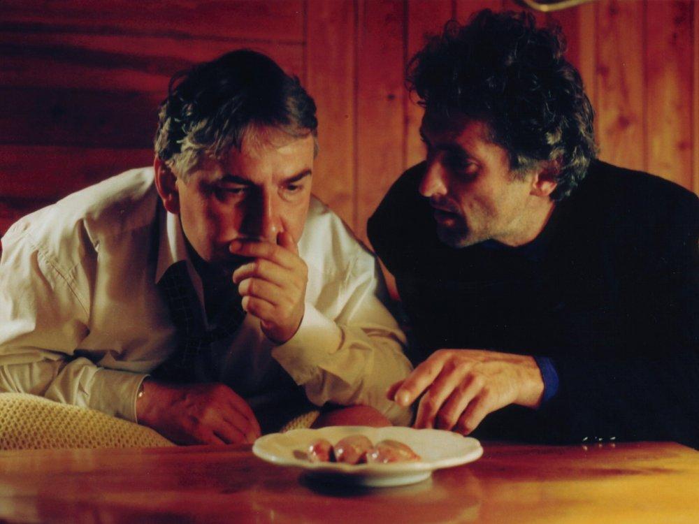 Traps (1998)