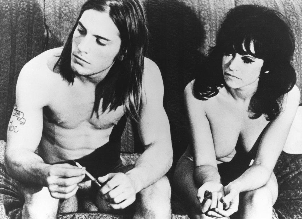 Trash (1971)
