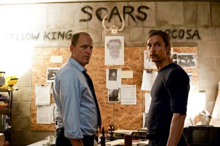 True Detective season one (2014)