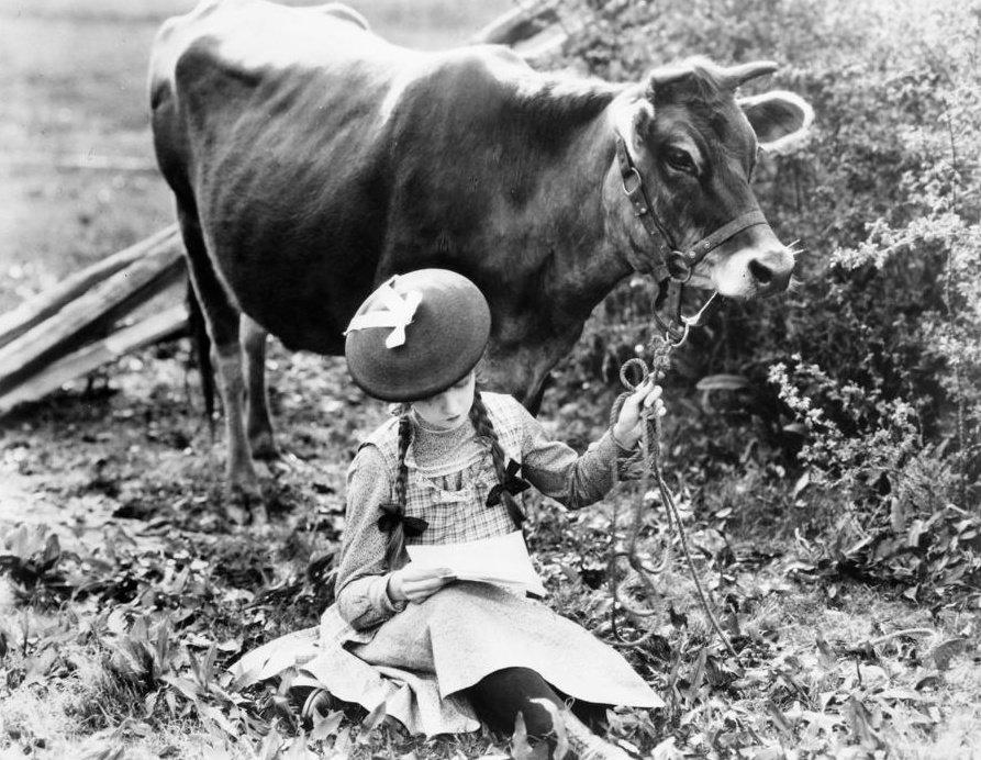True Heart Susie (1919)