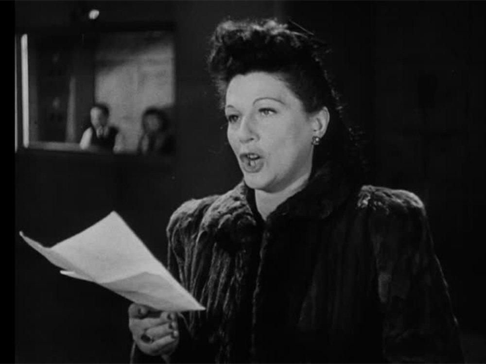 The True Story of Lili Marlene (1944)