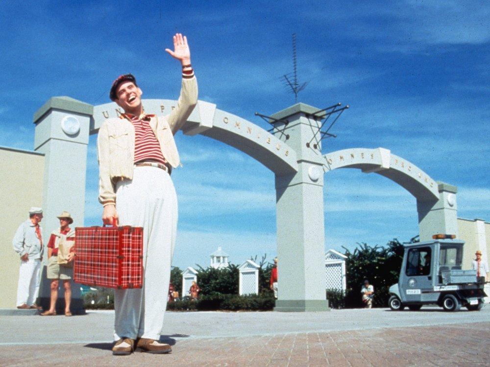 The Truman Show (1998)