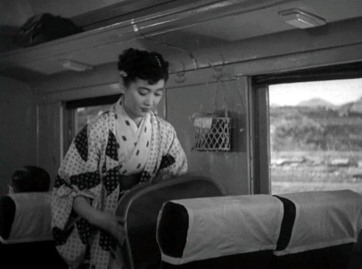 Tsuma (Wife, 1953)