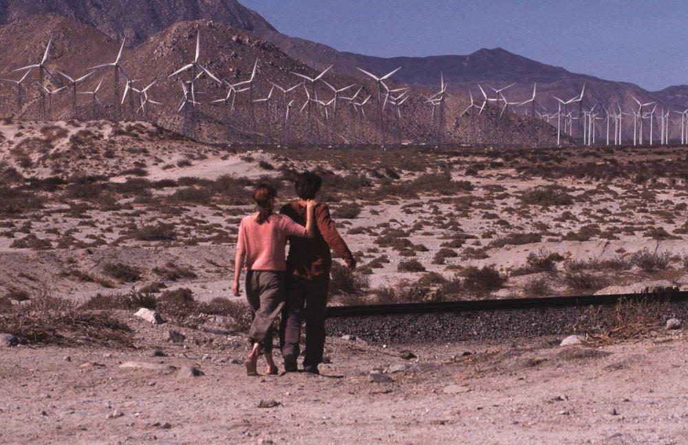 Twentynine Palms (2003)