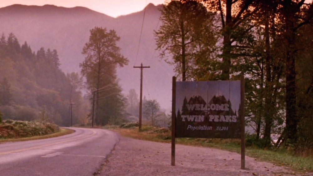 Twin Peaks (1990-91)
