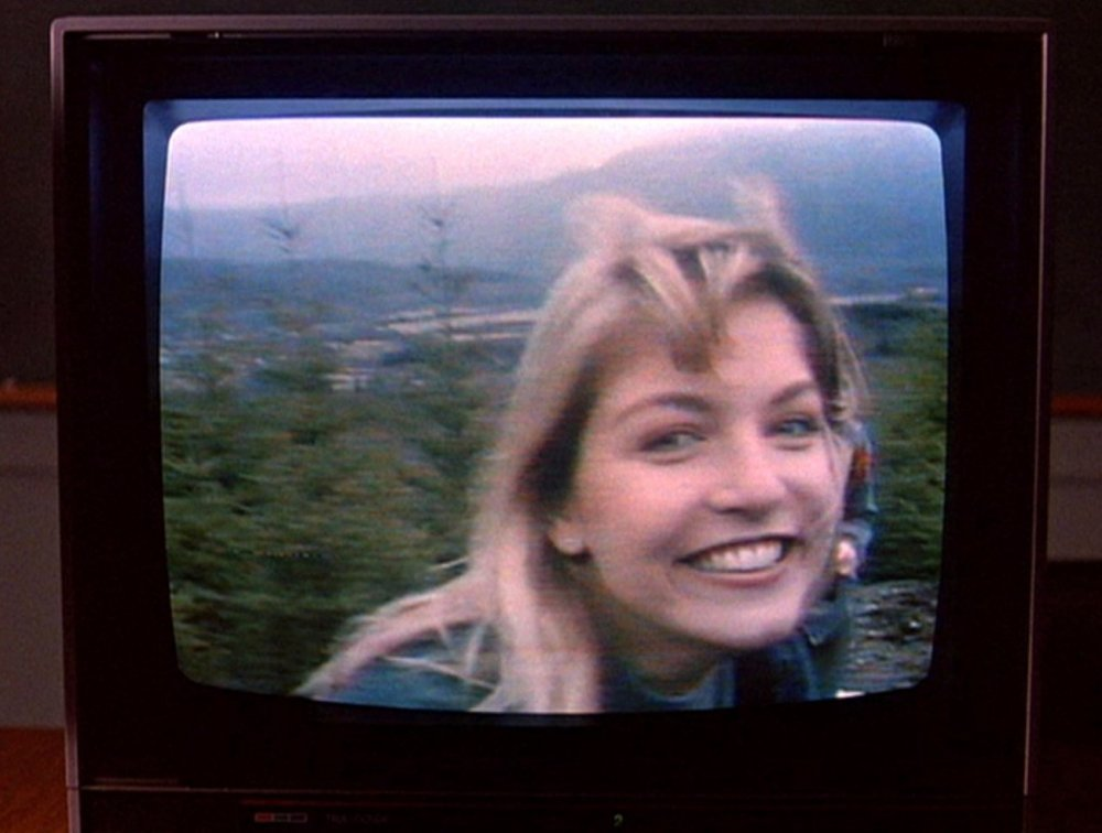 Sheryl Lee as Laura Palmer in Twin Peaks (1990)
