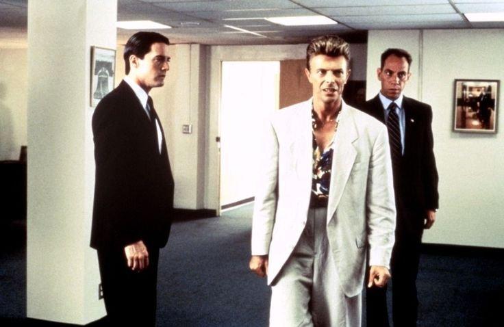 Twin Peaks Fire Walk with Me (1992)