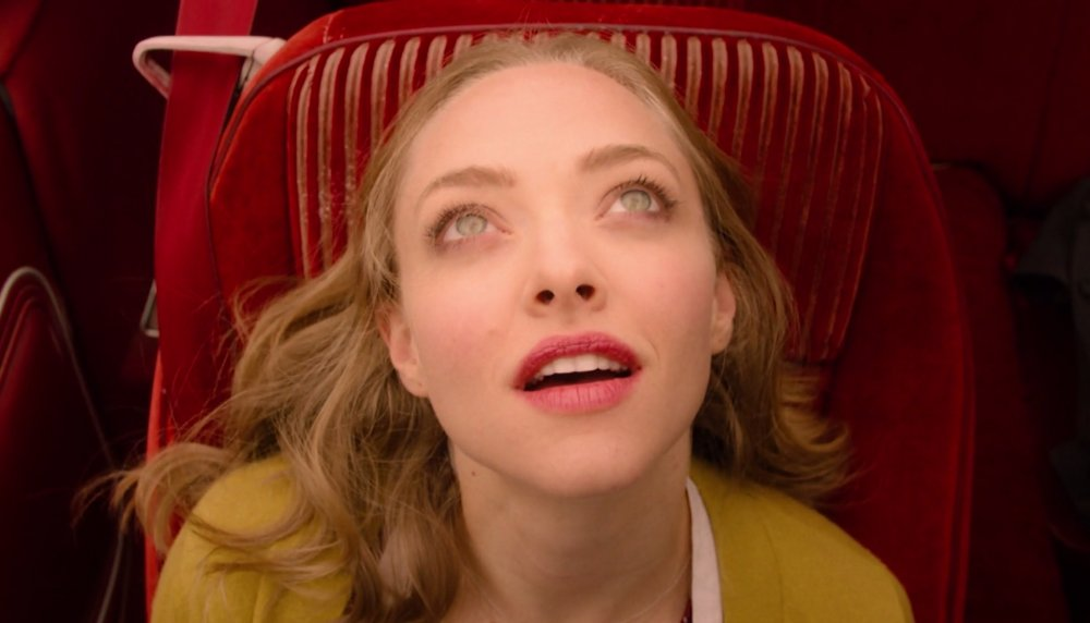 Amanda Seyfried as Becky