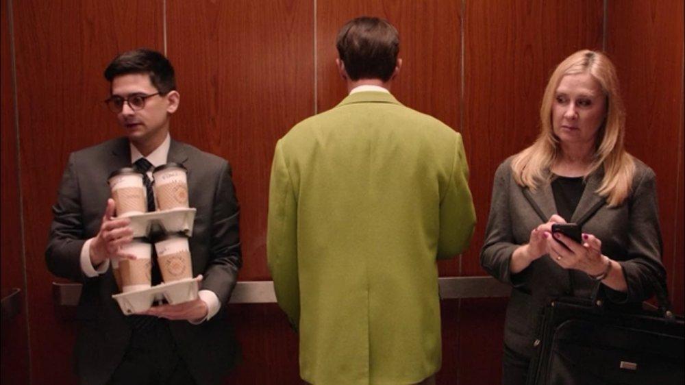 Kyle MacLachlan in Twin Peaks Season 3 (2017)