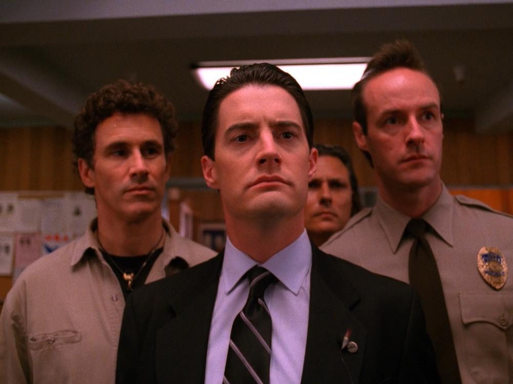 Twin Peaks (1990-91; 2017)