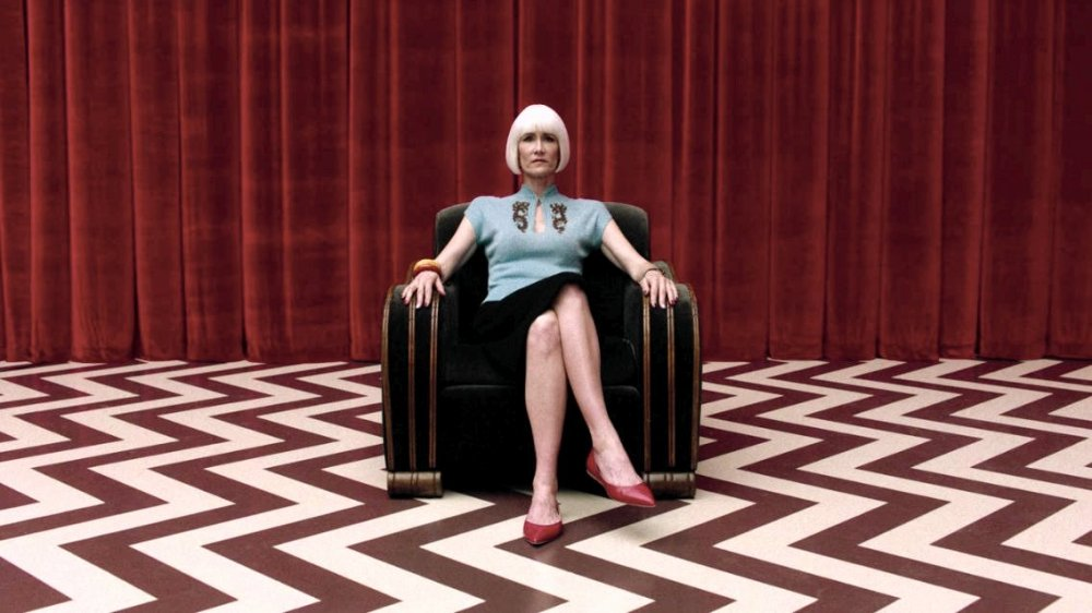 Laura Dern as Diane