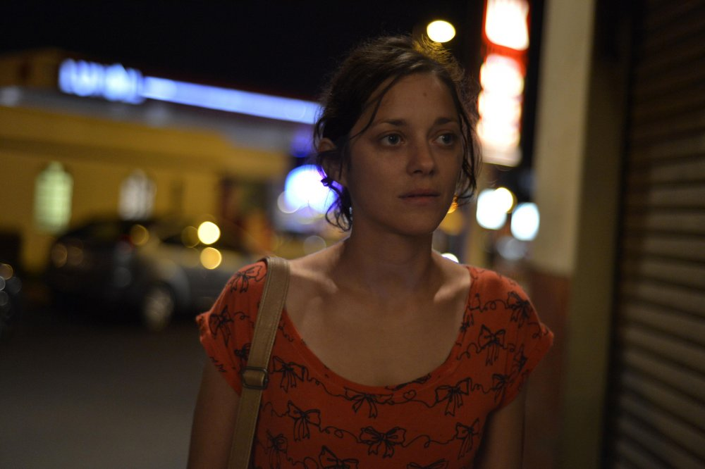 Two Days, One Night (Deux Jours, Une Nuit, 2014)