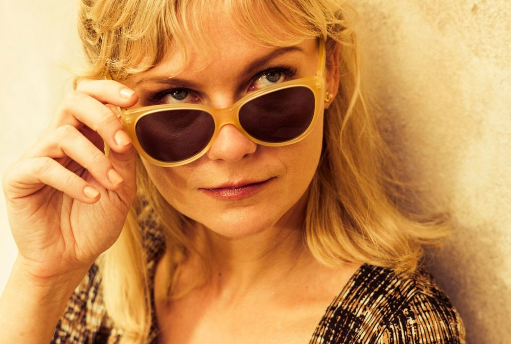 Colette MacFarland (Kirsten Dunst) in The Two Faces of January (2014)