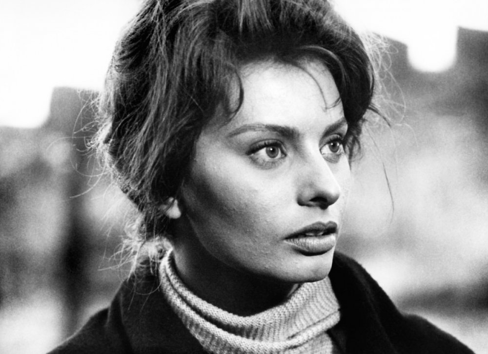 Five Iconic Italian Actresses