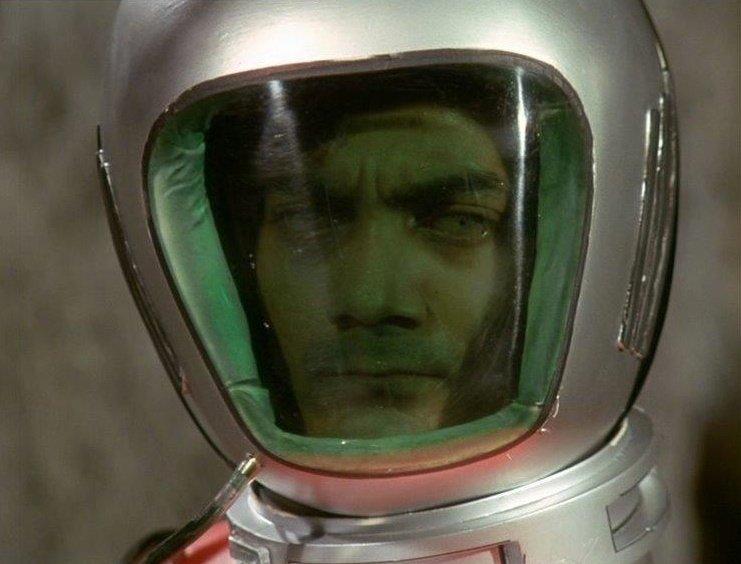 The 10 best British TV aliens | BFI