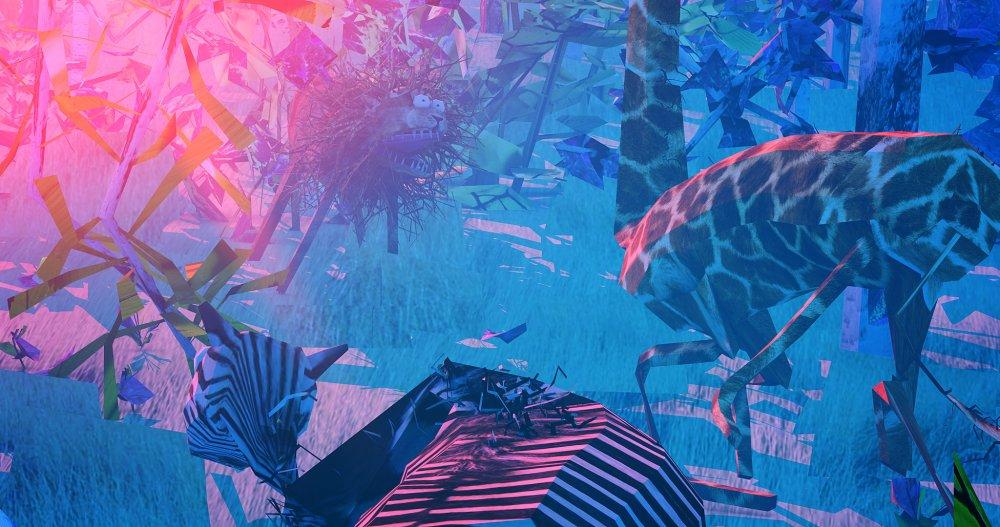 Broken animation: Nikita Diakur's Animated Encounters Grand Prize winner Ugly