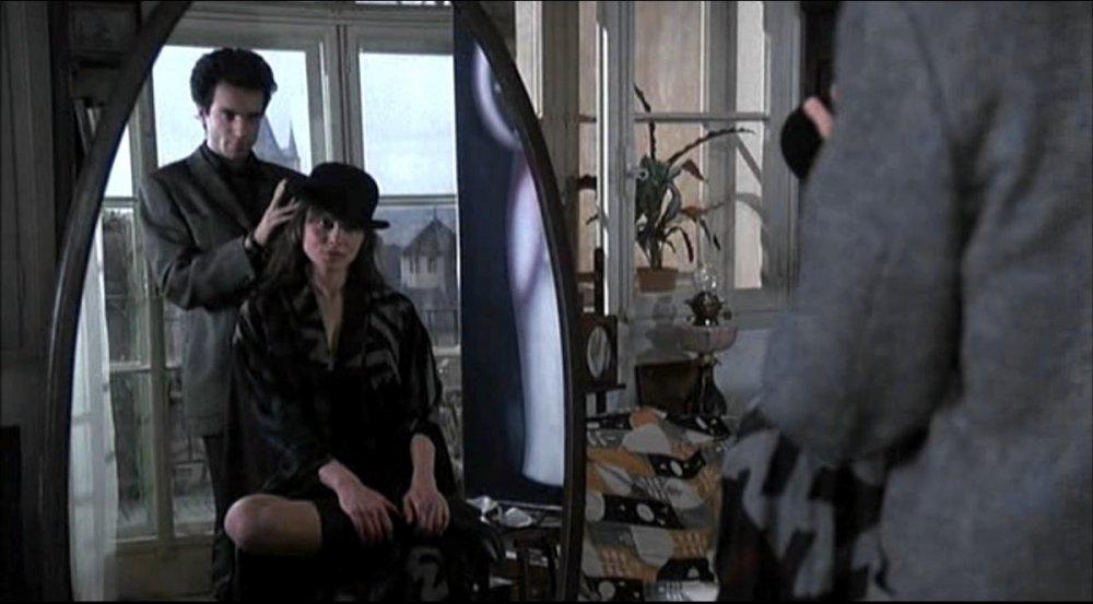 The Unbearable Lightness of Being (1987)