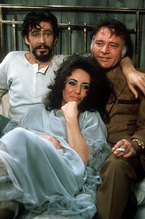 Under Milk Wood (1972)