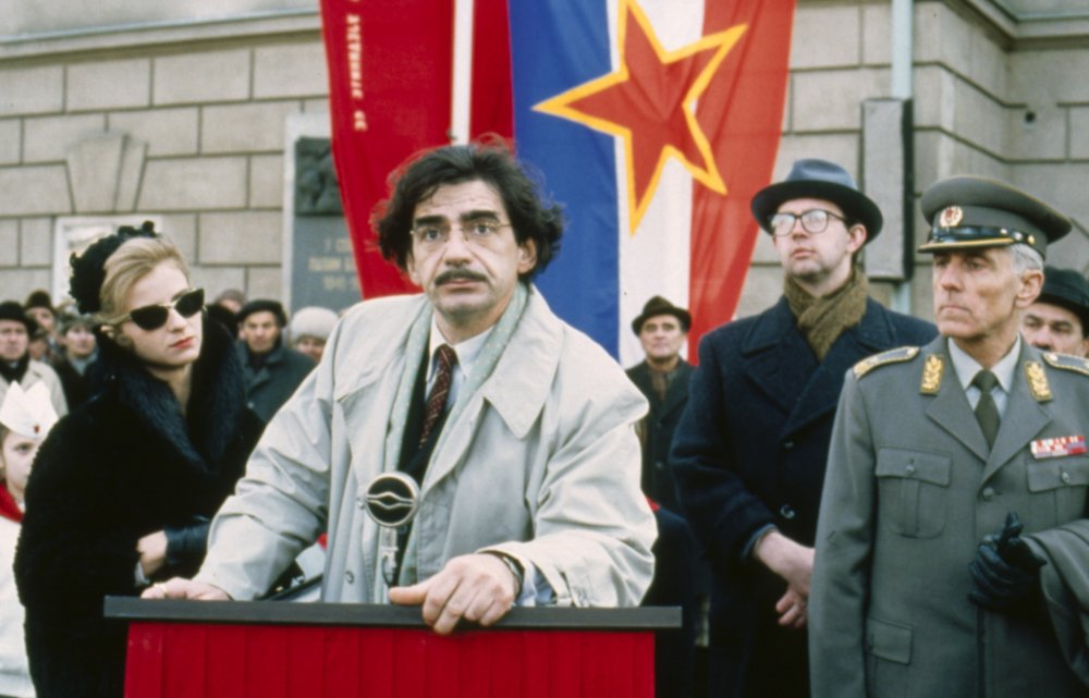 10 great films from the Balkans | BFI