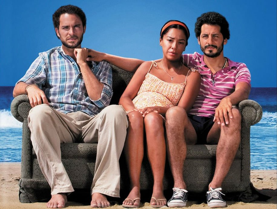 Undertow (2009)