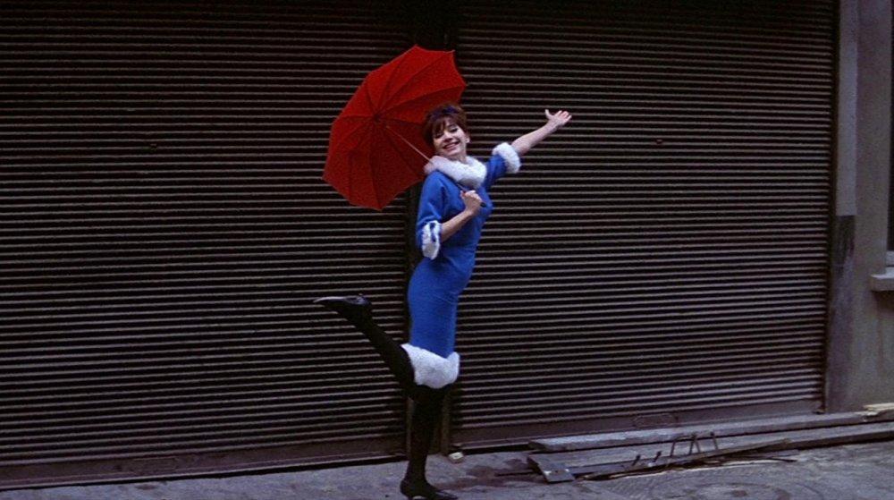 Une femme est une femme (1961)