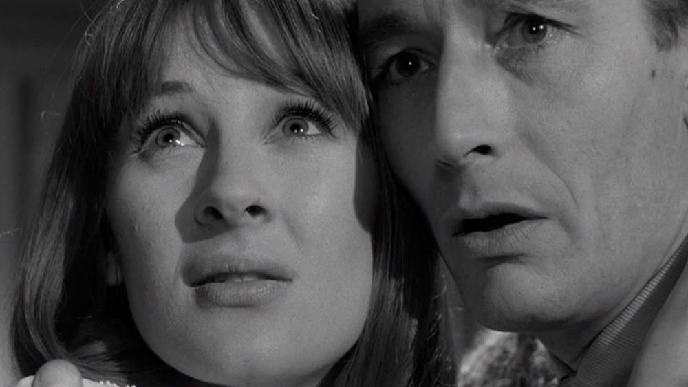 Unearthly Stranger (1963)