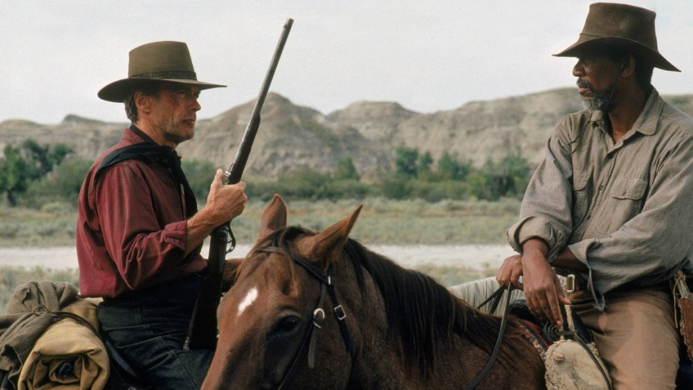 Unforgiven at 25: the legacy of Clint Eastwood's last word on the western | BFI