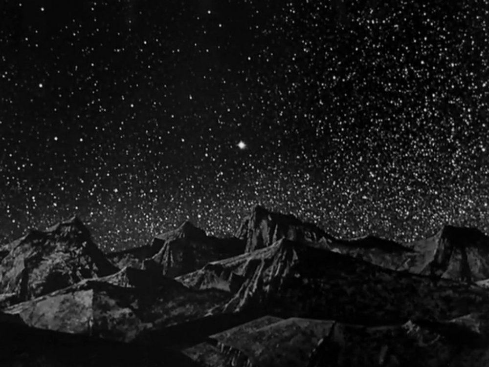 Universe (1960)