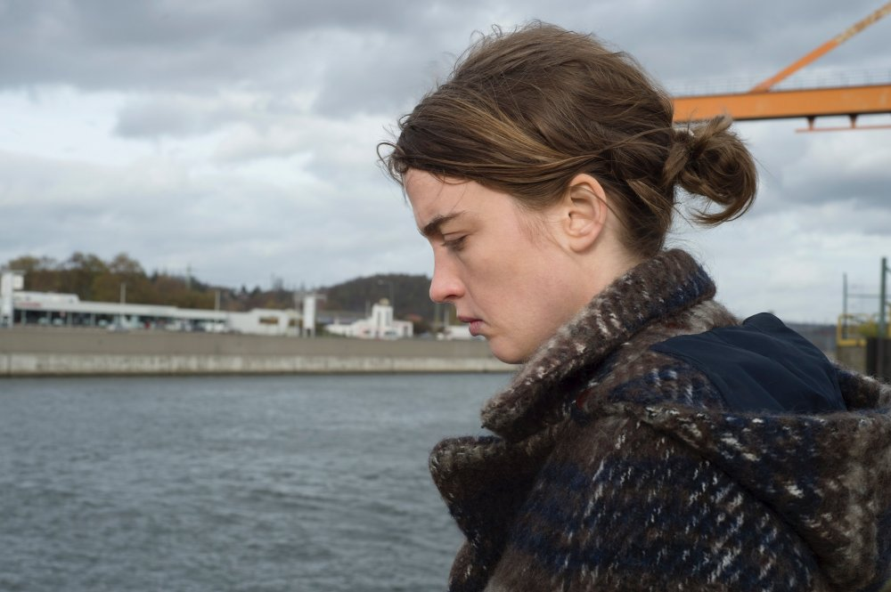 Do no harm? Adèle Haenel plays Jenny Davin, a doctor driven to probe the consequences of her own professionalism