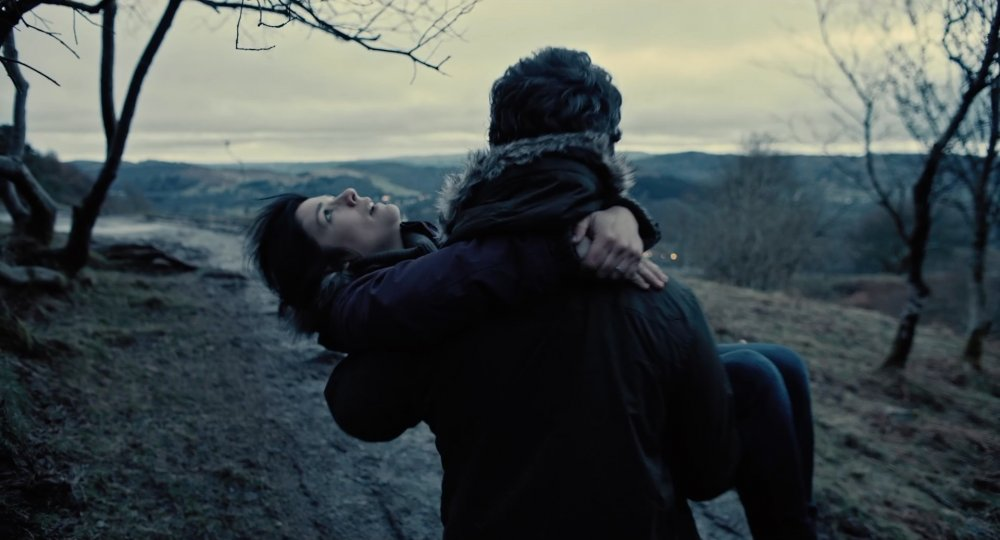 The Unseen (2017)